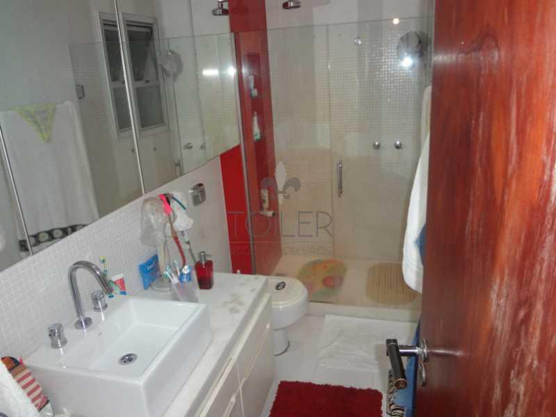 12 - Apartamento Rua Hilário de Gouveia,Copacabana,Rio de Janeiro,RJ À Venda,4 Quartos,260m² - CO-HG4005 - 13