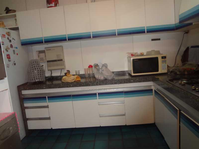15 - Apartamento Rua Hilário de Gouveia,Copacabana,Rio de Janeiro,RJ À Venda,4 Quartos,260m² - CO-HG4005 - 16