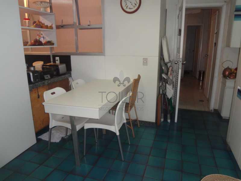 16 - Apartamento Rua Hilário de Gouveia,Copacabana,Rio de Janeiro,RJ À Venda,4 Quartos,260m² - CO-HG4005 - 17