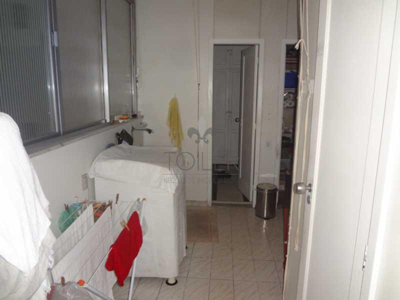 17 - Apartamento Rua Hilário de Gouveia,Copacabana,Rio de Janeiro,RJ À Venda,4 Quartos,260m² - CO-HG4005 - 18