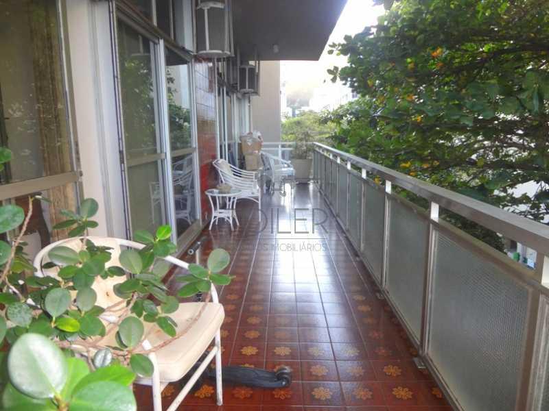 18 - Apartamento Rua Hilário de Gouveia,Copacabana,Rio de Janeiro,RJ À Venda,4 Quartos,260m² - CO-HG4005 - 19