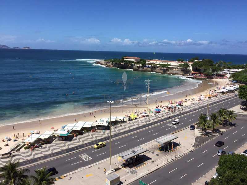 01 - Apartamento à venda Avenida Atlântica,Copacabana, Rio de Janeiro - R$ 3.500.000 - CO-AA3042 - 1