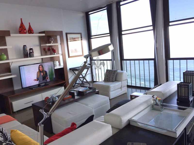 02 - Apartamento à venda Avenida Atlântica,Copacabana, Rio de Janeiro - R$ 3.500.000 - CO-AA3042 - 3