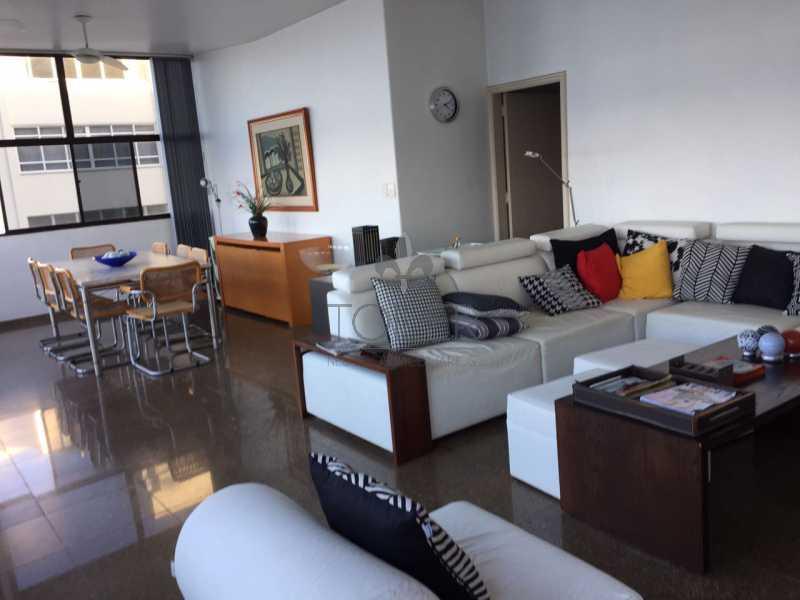 04 - Apartamento à venda Avenida Atlântica,Copacabana, Rio de Janeiro - R$ 3.500.000 - CO-AA3042 - 5