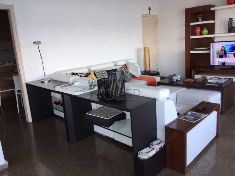 05 - Apartamento à venda Avenida Atlântica,Copacabana, Rio de Janeiro - R$ 3.500.000 - CO-AA3042 - 6