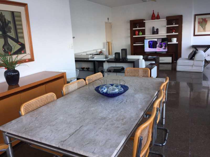 06 - Apartamento à venda Avenida Atlântica,Copacabana, Rio de Janeiro - R$ 3.500.000 - CO-AA3042 - 7