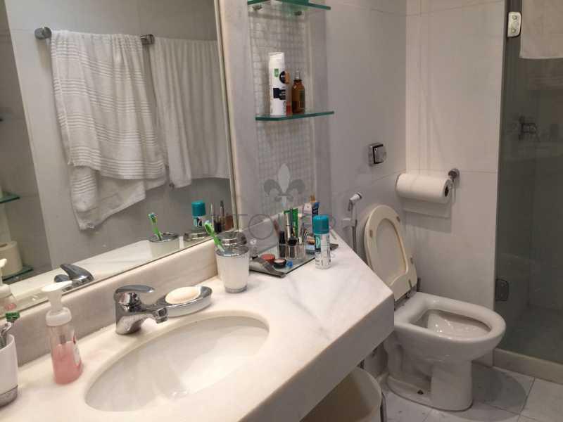 10 - Apartamento à venda Avenida Atlântica,Copacabana, Rio de Janeiro - R$ 3.500.000 - CO-AA3042 - 11