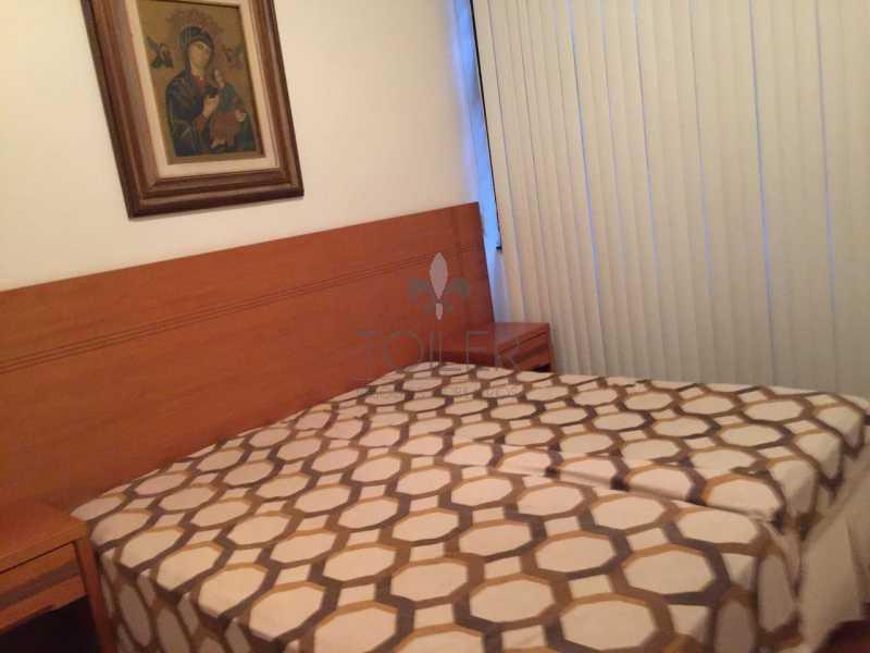 13 - Apartamento à venda Avenida Atlântica,Copacabana, Rio de Janeiro - R$ 3.500.000 - CO-AA3042 - 14