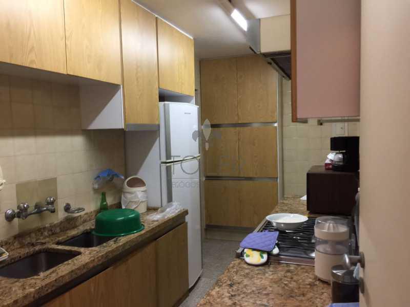 15 - Apartamento à venda Avenida Atlântica,Copacabana, Rio de Janeiro - R$ 3.500.000 - CO-AA3042 - 16