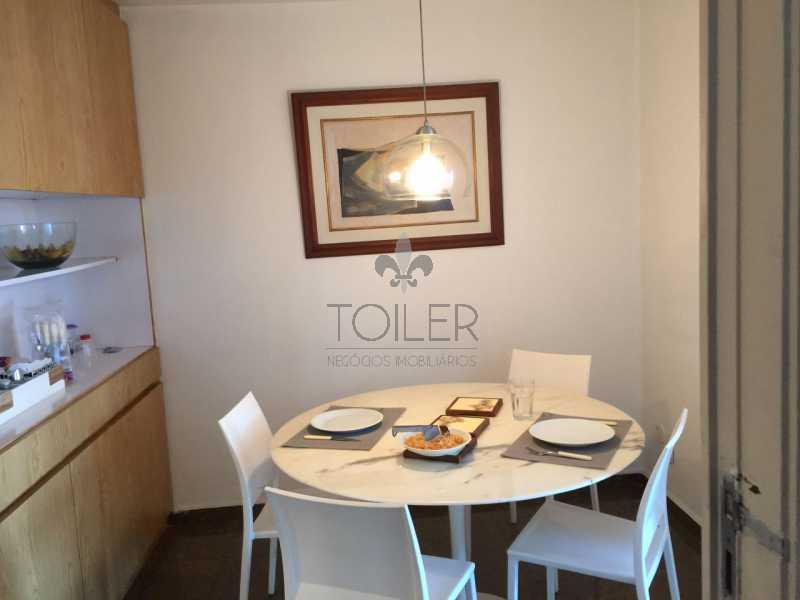 16 - Apartamento à venda Avenida Atlântica,Copacabana, Rio de Janeiro - R$ 3.500.000 - CO-AA3042 - 17