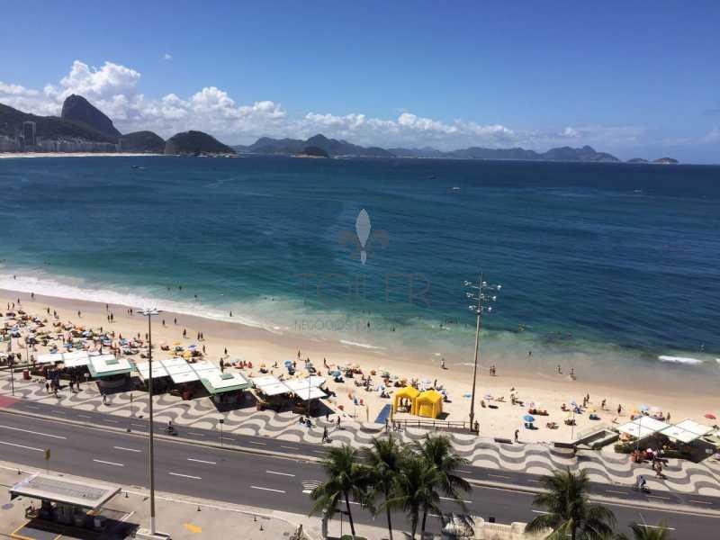 17 - Apartamento à venda Avenida Atlântica,Copacabana, Rio de Janeiro - R$ 3.500.000 - CO-AA3042 - 18