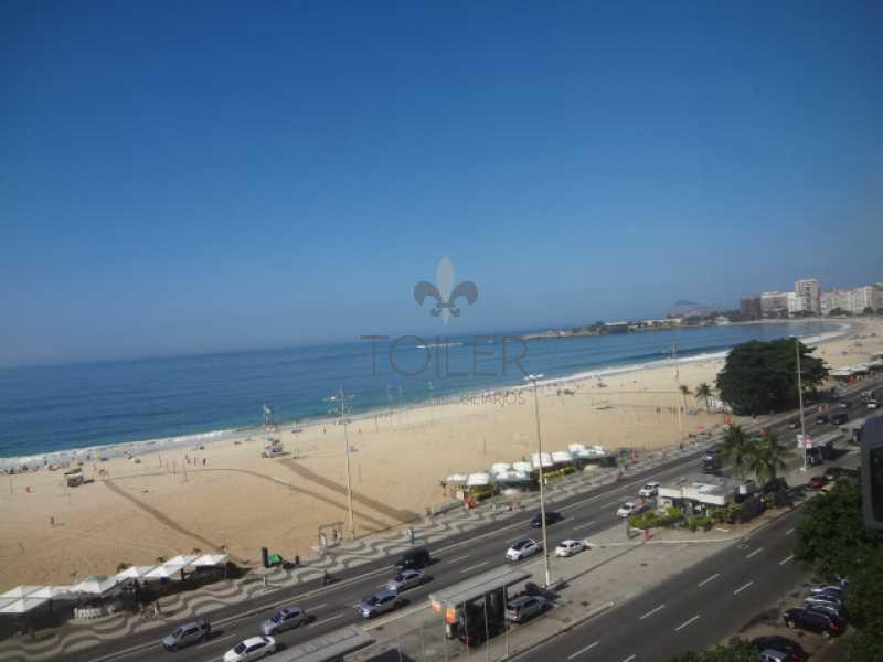 02 - Apartamento À Venda - Copacabana - Rio de Janeiro - RJ - CO-AA3044 - 3