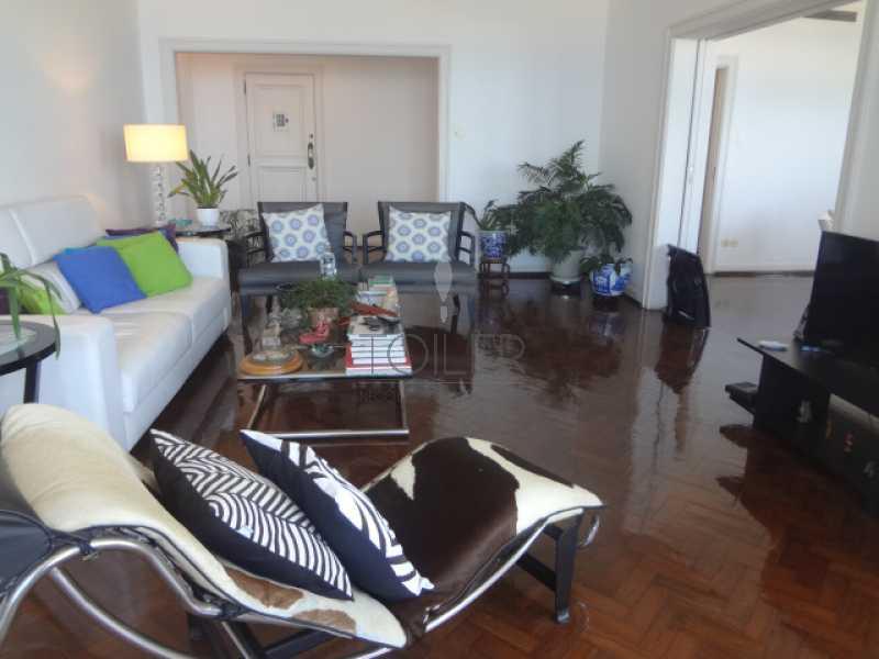 03 - Apartamento À Venda - Copacabana - Rio de Janeiro - RJ - CO-AA3044 - 4