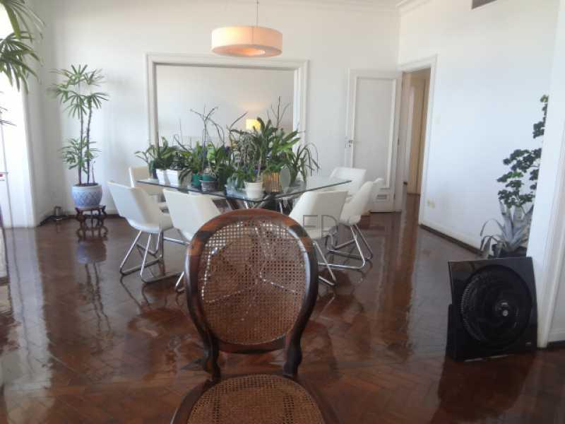 04 - Apartamento À Venda - Copacabana - Rio de Janeiro - RJ - CO-AA3044 - 5