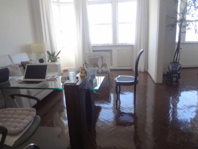 06 - Apartamento À Venda - Copacabana - Rio de Janeiro - RJ - CO-AA3044 - 7