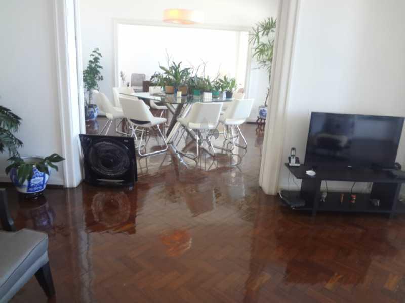 07 - Apartamento À Venda - Copacabana - Rio de Janeiro - RJ - CO-AA3044 - 8