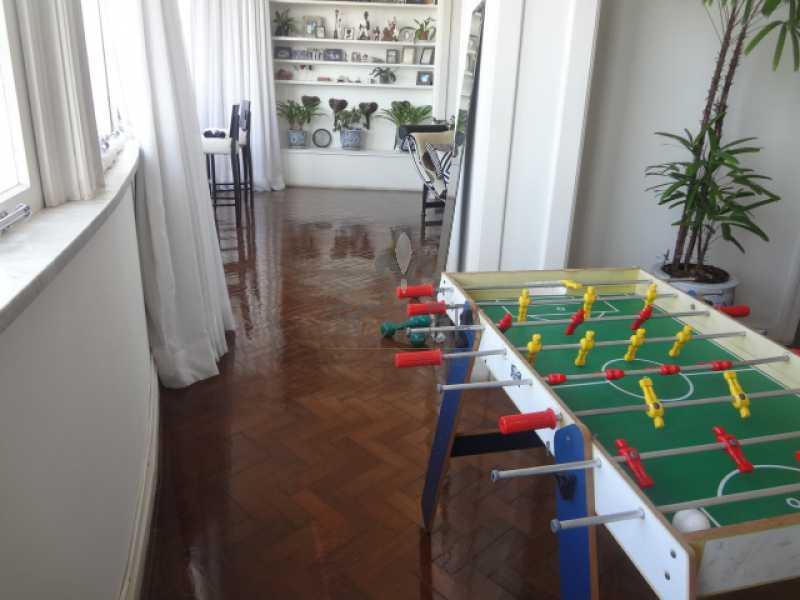 08 - Apartamento À Venda - Copacabana - Rio de Janeiro - RJ - CO-AA3044 - 9