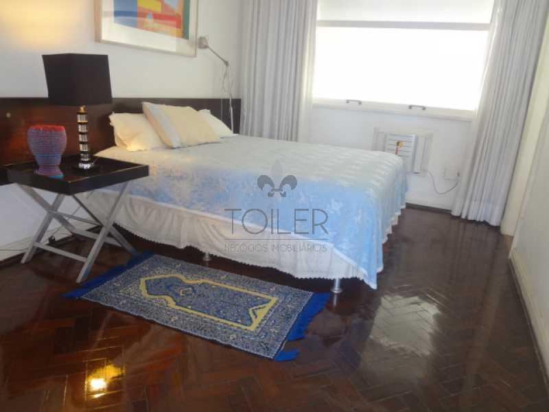 09 - Apartamento À Venda - Copacabana - Rio de Janeiro - RJ - CO-AA3044 - 10