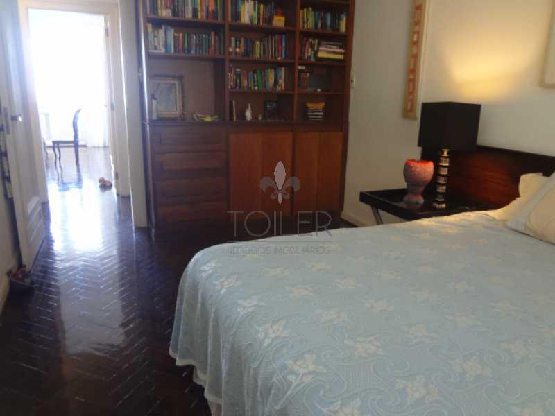 10 - Apartamento À Venda - Copacabana - Rio de Janeiro - RJ - CO-AA3044 - 11