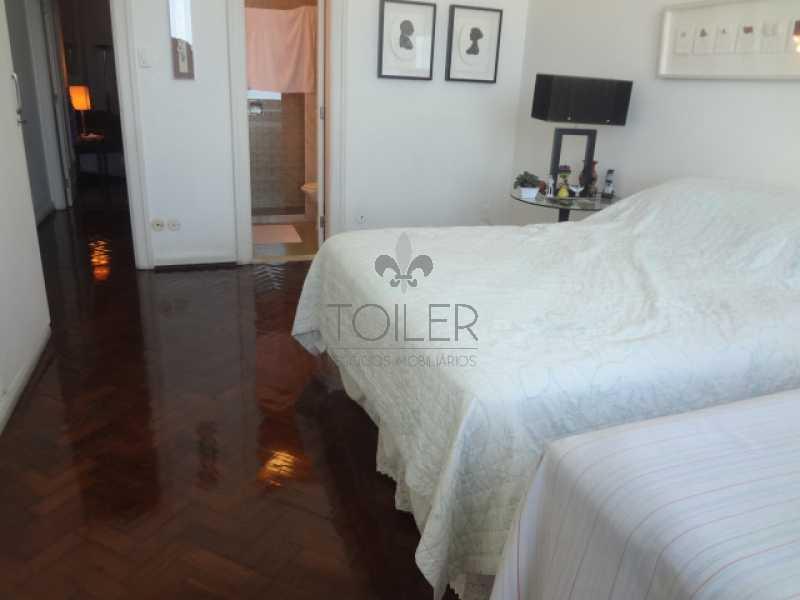 14 - Apartamento À Venda - Copacabana - Rio de Janeiro - RJ - CO-AA3044 - 15