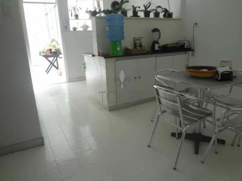 16 - Apartamento À Venda - Copacabana - Rio de Janeiro - RJ - CO-AA3044 - 17