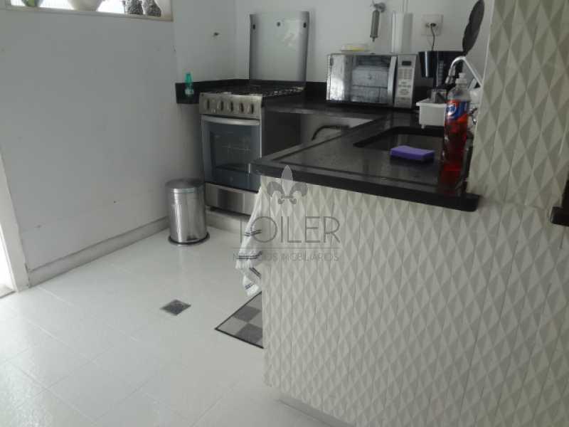 17 - Apartamento À Venda - Copacabana - Rio de Janeiro - RJ - CO-AA3044 - 18
