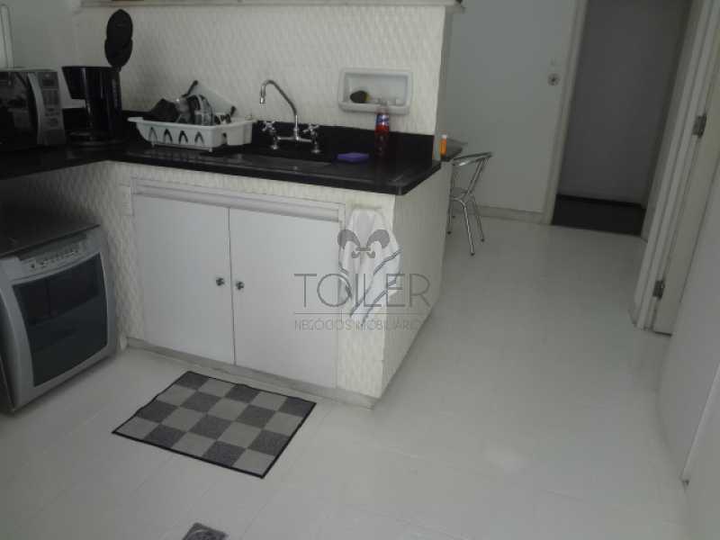 18 - Apartamento À Venda - Copacabana - Rio de Janeiro - RJ - CO-AA3044 - 19