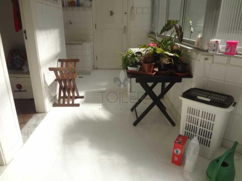 19 - Apartamento À Venda - Copacabana - Rio de Janeiro - RJ - CO-AA3044 - 20