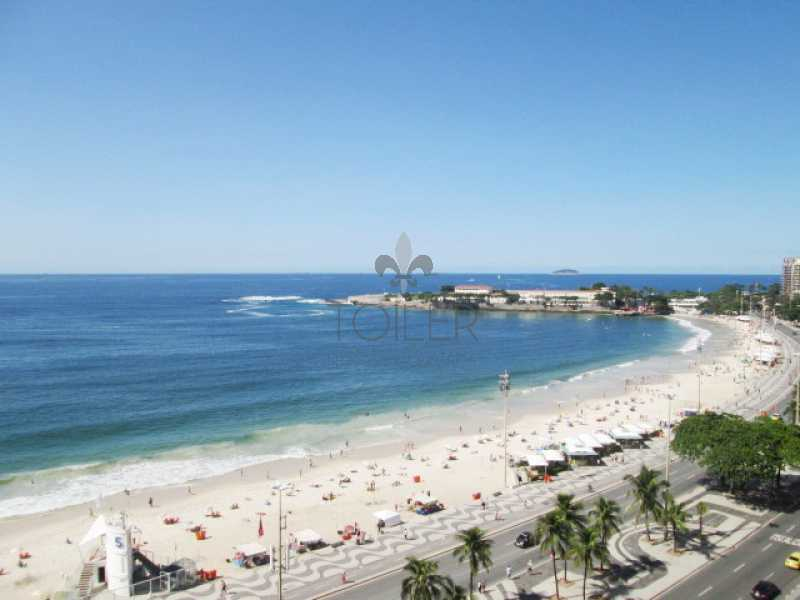 02 - Apartamento à venda Avenida Atlântica,Copacabana, Rio de Janeiro - R$ 6.500.000 - CO-AA4034 - 3