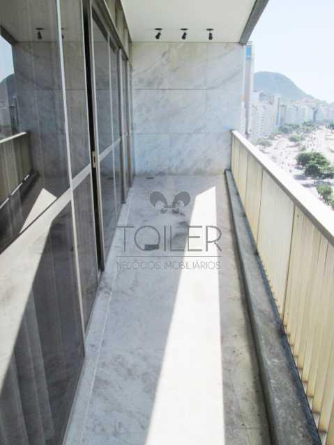 03 - Apartamento à venda Avenida Atlântica,Copacabana, Rio de Janeiro - R$ 6.500.000 - CO-AA4034 - 4