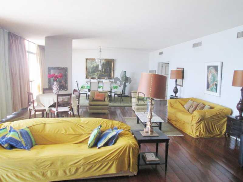 04 - Apartamento à venda Avenida Atlântica,Copacabana, Rio de Janeiro - R$ 6.500.000 - CO-AA4034 - 5