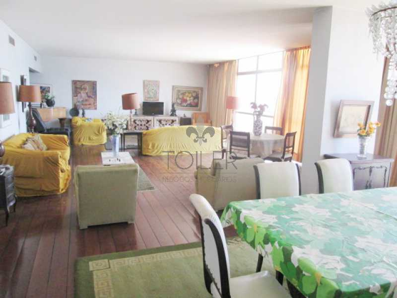 05 - Apartamento à venda Avenida Atlântica,Copacabana, Rio de Janeiro - R$ 6.500.000 - CO-AA4034 - 6