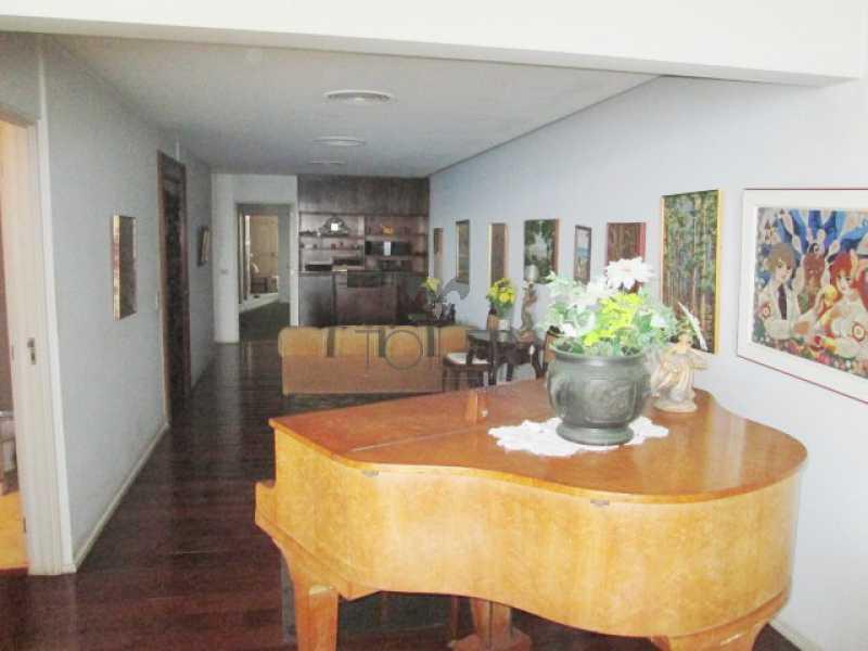 06 - Apartamento à venda Avenida Atlântica,Copacabana, Rio de Janeiro - R$ 6.500.000 - CO-AA4034 - 7