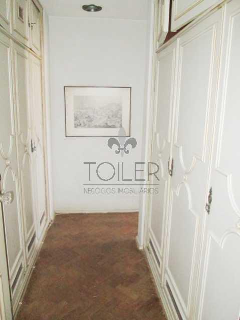 15 - Apartamento à venda Avenida Atlântica,Copacabana, Rio de Janeiro - R$ 6.500.000 - CO-AA4034 - 16