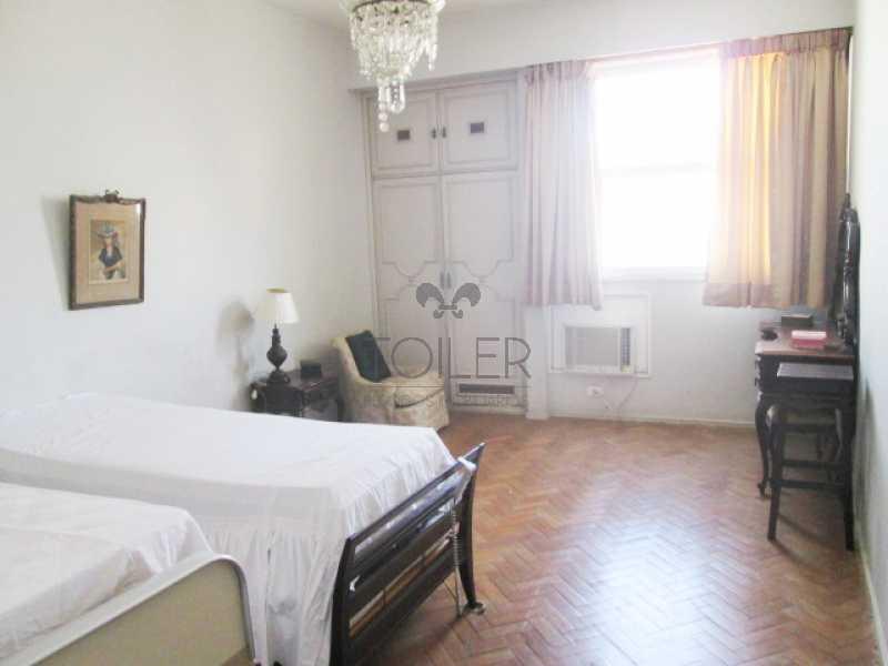 16 - Apartamento à venda Avenida Atlântica,Copacabana, Rio de Janeiro - R$ 6.500.000 - CO-AA4034 - 17