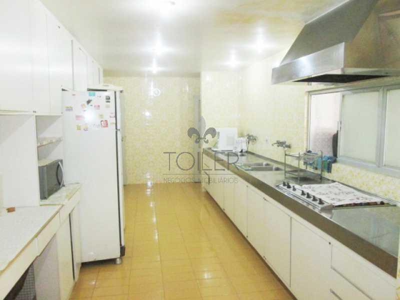 18 - Apartamento à venda Avenida Atlântica,Copacabana, Rio de Janeiro - R$ 6.500.000 - CO-AA4034 - 19