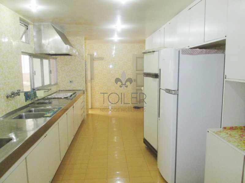 19 - Apartamento à venda Avenida Atlântica,Copacabana, Rio de Janeiro - R$ 6.500.000 - CO-AA4034 - 20