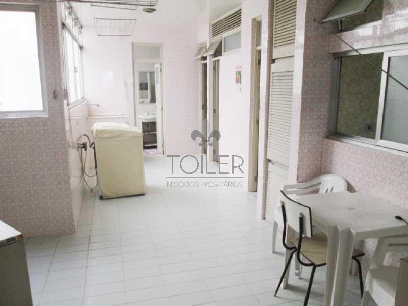20 - Apartamento à venda Avenida Atlântica,Copacabana, Rio de Janeiro - R$ 6.500.000 - CO-AA4034 - 21