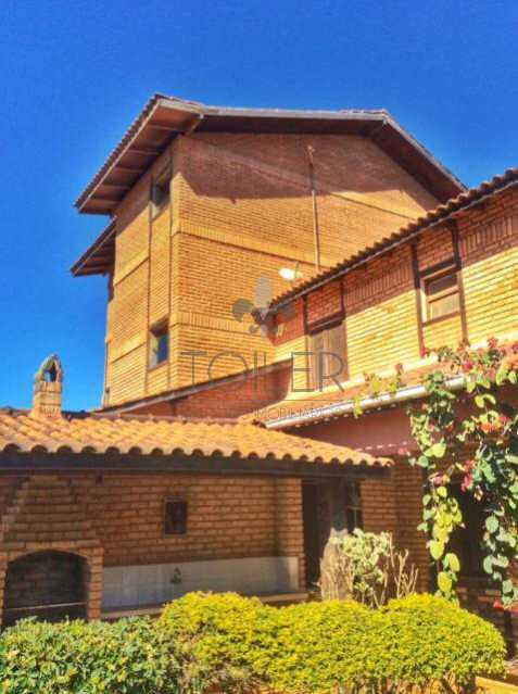 01 - Casa em Condominio Rua Dolores Duran,Bosque Beira Rio,Rio das Ostras,RJ À Venda,8 Quartos,1075m² - BB-RO8001 - 1