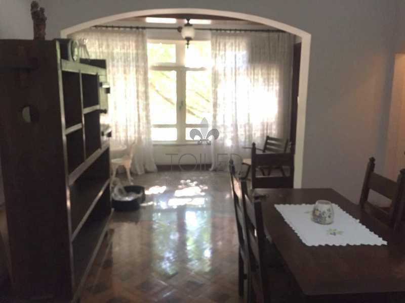 01 - Apartamento Rua Anita Garibaldi,Copacabana,Rio de Janeiro,RJ À Venda,3 Quartos,125m² - CO-AG3006 - 1