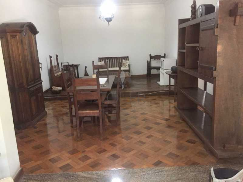 02 - Apartamento Rua Anita Garibaldi,Copacabana,Rio de Janeiro,RJ À Venda,3 Quartos,125m² - CO-AG3006 - 3