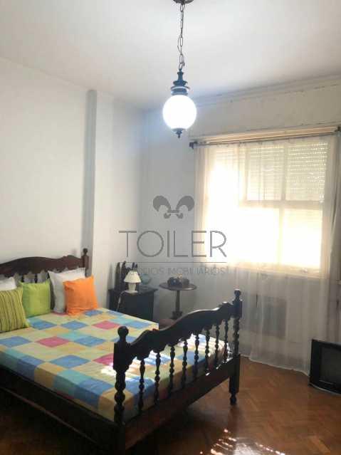 07 - Apartamento Rua Anita Garibaldi,Copacabana,Rio de Janeiro,RJ À Venda,3 Quartos,125m² - CO-AG3006 - 8