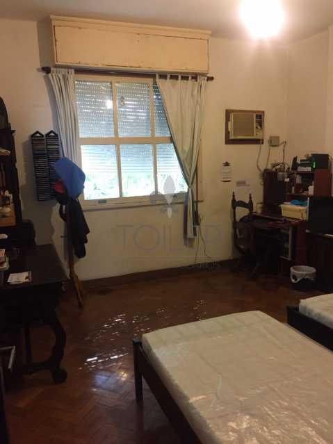 10 - Apartamento Rua Anita Garibaldi,Copacabana,Rio de Janeiro,RJ À Venda,3 Quartos,125m² - CO-AG3006 - 11