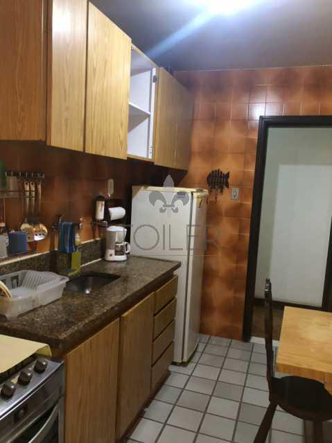 14 - Apartamento Rua Anita Garibaldi,Copacabana,Rio de Janeiro,RJ À Venda,3 Quartos,125m² - CO-AG3006 - 15