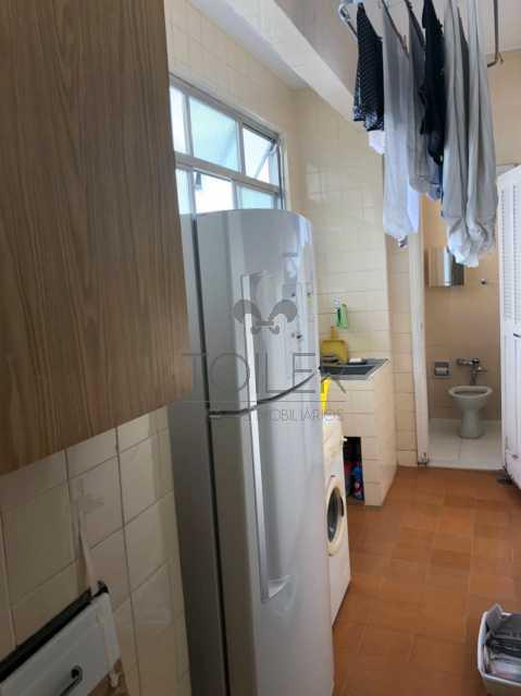 16 - Apartamento Rua Anita Garibaldi,Copacabana,Rio de Janeiro,RJ À Venda,3 Quartos,125m² - CO-AG3006 - 17