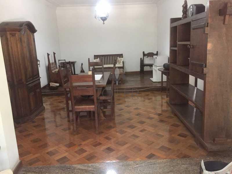 18 - Apartamento Rua Anita Garibaldi,Copacabana,Rio de Janeiro,RJ À Venda,3 Quartos,125m² - CO-AG3006 - 19