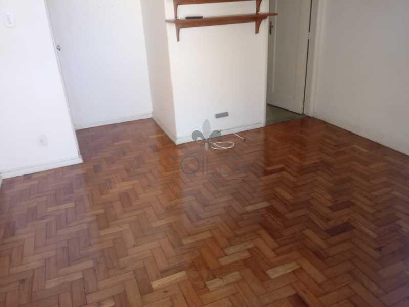 01 - Apartamento Rua Joaquim Nabuco,Copacabana,Rio de Janeiro,RJ À Venda,1 Quarto,42m² - CO-JN1001 - 1
