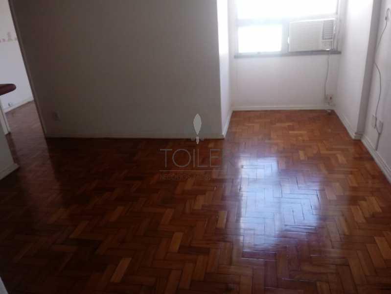 02 - Apartamento Rua Joaquim Nabuco,Copacabana,Rio de Janeiro,RJ À Venda,1 Quarto,42m² - CO-JN1001 - 3
