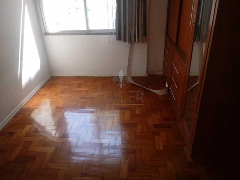 05 - Apartamento Rua Joaquim Nabuco,Copacabana,Rio de Janeiro,RJ À Venda,1 Quarto,42m² - CO-JN1001 - 6