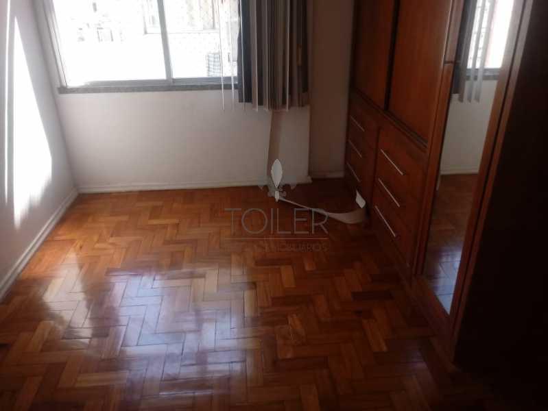 06 - Apartamento Rua Joaquim Nabuco,Copacabana,Rio de Janeiro,RJ À Venda,1 Quarto,42m² - CO-JN1001 - 7
